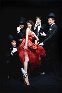 「恋するハイエナ」 (C)2006 CJ Media