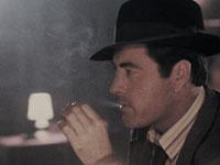 ミステリチャンネル 「私立探偵フィリップ・マーロウ」「法医学捜査班 silent witness」他
