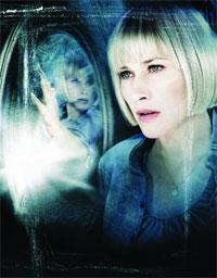 ミディアム 霊能捜査官アリソン・デュボア シーズン3 (c)2006-2007 CBS Paramount International Television.