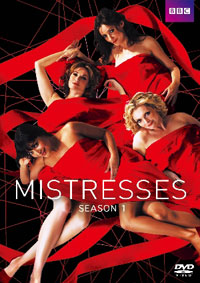 『ミストレス シーズン1』 2011年2月9日(水)よりDVD-BOX(vol.1~6) セル&レンタルリリース!
