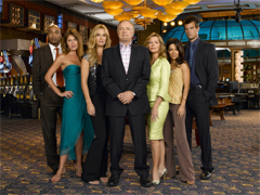 FOX 5月「ラスベガス 4」「カリフォルニケーション 3」他