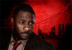 AXNミステリー 11月「刑事ジョン・ルーサー 2」「Silk 王室弁護士マーサ・コステロ」他