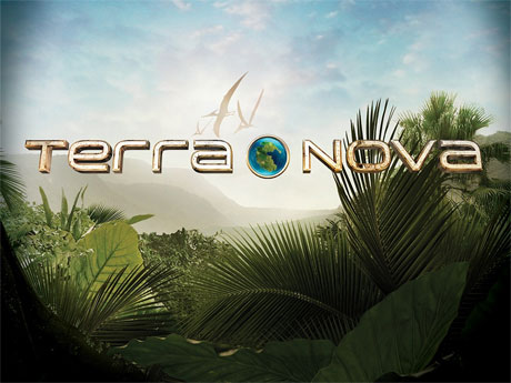 「Terra Nova ~未来創世記」 (c)2011-2012 Fox and its related entities. All rights reserved.
