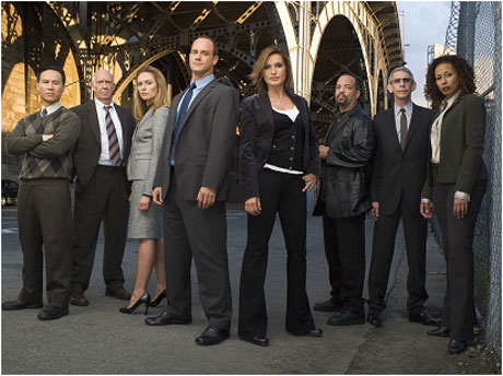 FOXCRIME 12月「LAW & ORDER: 性犯罪特捜班 10」「女検死医ジョーダン 5」他