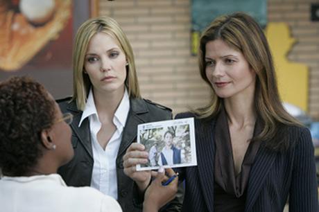 FOXCRIME 2月「女検死医ジョーダン 6」「LAW & ORDER: 性犯罪特捜班 9」他