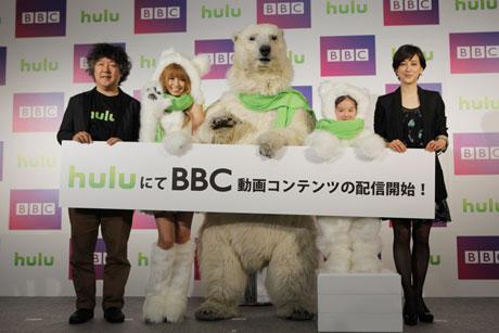 (写真左から)茂木健一郎さん、滝川クリステルさん、南明奈さん、渡邉このみさん