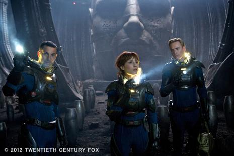 (C) 2012 TWENTIETH CENTURY FOX