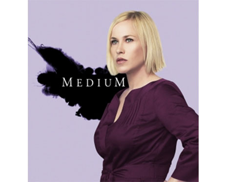 FOXチャンネル 11月「ミディアム 6」「リスナー 心を読む青い瞳 3」他