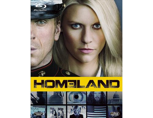 「HOMELAND/ホームランド」