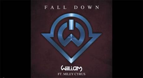 「Fall Down」