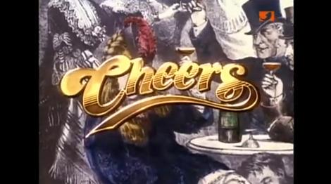 「Cheers」