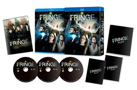 「FRINGE/フリンジ <ファイナル・シーズン>」