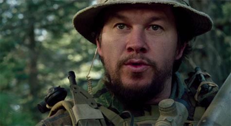 マーク・ウォルバーグ主演最新作「Lone Survivor」予告編公開! 米海軍の実話を描くアクション・スリラー