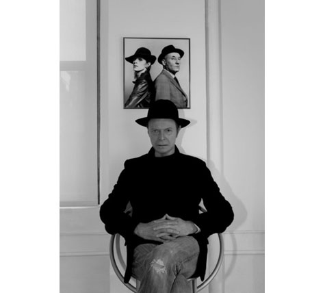 デヴィッド・ボウイの画像 p1_14