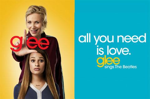「Glee シーズン5」