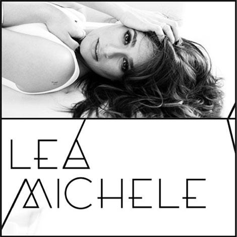 「glee」リー・ミッシェルのデビュー作が早くもトップ10入り! シングル「Cannonball」の音源フル公開