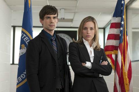 セクシーでタフなCIA諜報員がヒロイン! 米スパイアクション・ドラマ「コバート・アフェア」12/20よりDlifeにて放送開始