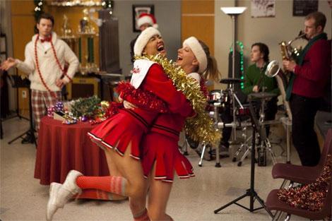 Glee ブリトニー