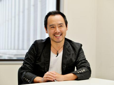 ハリウッドで挑戦し続ける日本人俳優・尾崎英二郎が海外ドラマ「TOUCH/タッチ」を語る! [その1]