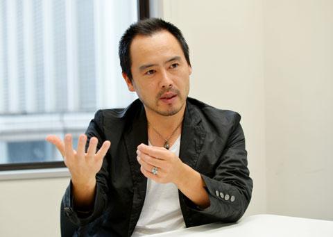 ハリウッドで挑戦し続ける日本人俳優・尾崎英二郎が海外ドラマ「TOUCH/タッチ」を語る! [その2]