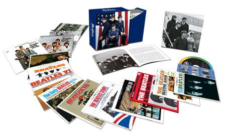 1月29日発売「THE U.S. BOX」