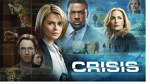 「CRISIS ~完全犯罪のシナリオ」