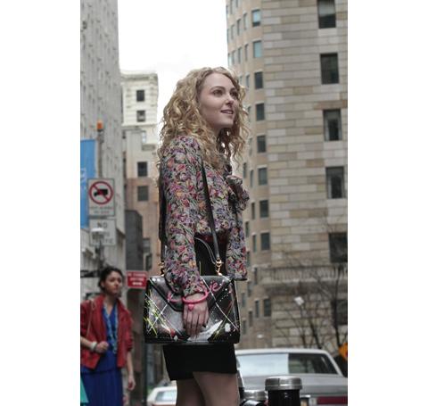 ドラマ「マンハッタンに恋をして ~キャリーの日記~」より