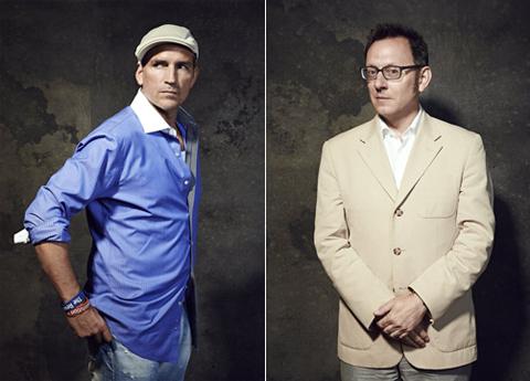 「パーソン・オブ・インタレスト」主演J・カヴィーゼル&M・エマーソン インタビュー公開! 「シーズン3の展開に興奮している」