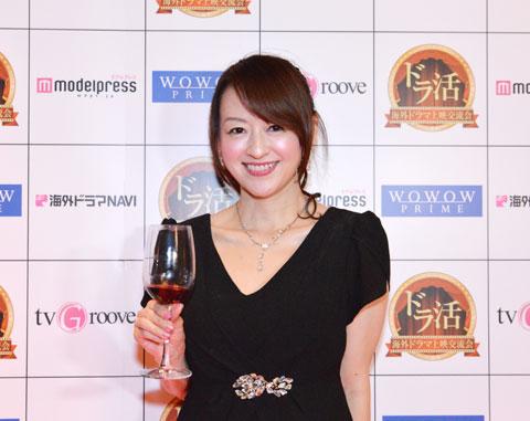 ゲストで登場した心理カウンセラーの晴香葉子さん