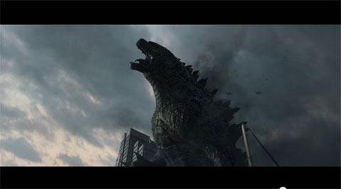 ついに全貌が明らかになった新Godzilla