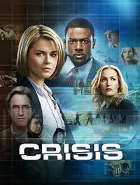 『CRISIS ~完全犯罪のシナリオ』