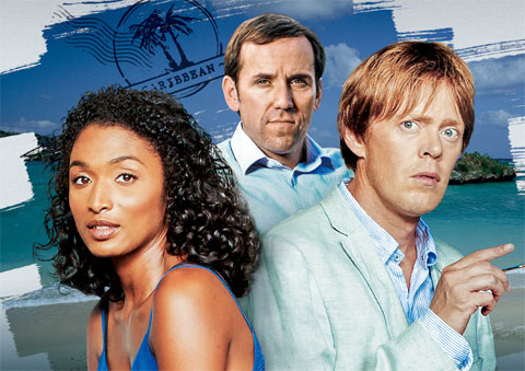 AXNミステリー7月のオススメ番組「ミステリー in パラダイス 3」、イタリアの国民ドラマ「モンタルバーノ」2作品