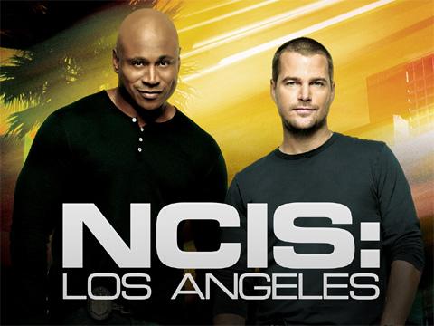 「NCIS:LA 5」より