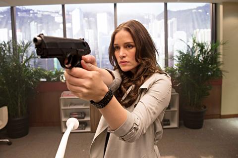 CIA諜報員として世界中を駆け巡るヒロインの活躍を描く全米大ヒットドラマ「コバート・アフェア 4」9/3 DVDリリース決定