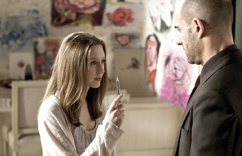 映画「記憶探偵と鍵のかかった少女」より