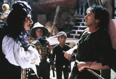 偉大なオスカー俳優ロビン ...