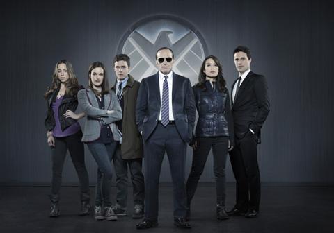 (c)2013 ABC Studios & Marvel