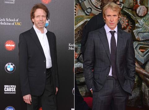 「アルマゲドン」のコンビ、ジェリー・ブラッカイマーとマイケル・ベイが1970年代のフロリダの麻薬取引の世界を描くテレビドラマ制作へ
