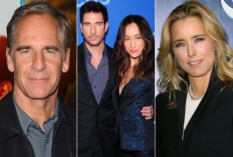スピンオフ作品「NCIS: New Orleans」ほか、米CBS新作ドラマ全4本がフルシーズン放送決定