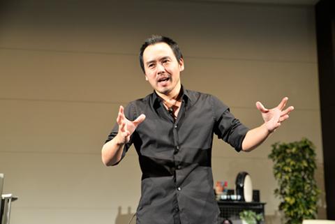 ハリウッドで活躍中の日本人俳優 尾崎英二郎、人気海外ドラマ「エージェント・オブ・シールド」に出演