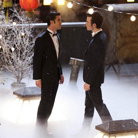"「glee」最終シーズンを前に、番組クリエーターが""クレイン""の結末について言及! 「gleeだから大丈夫」[ネタバレ]"