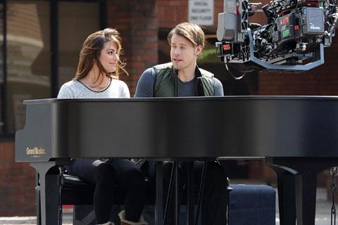 人気海外ドラマ「glee/グリー」最終シーズンの全米放送開始日がアナウンス! 2015年年明け早々のスタートが決定