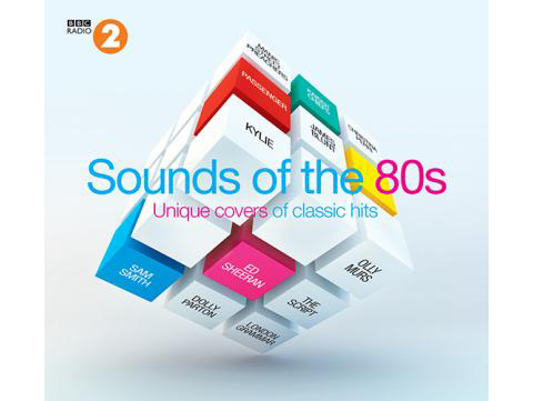 「Sounds of the 80s」ジャケット写真