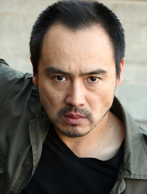 ハリウッドで活躍中の日本人俳優 尾崎英二郎が、米人気ドラマ「エージェント・オブ・シールド」に初登場! 本人からのコメントも到着