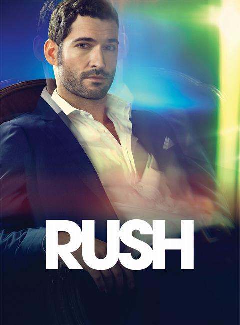 「RUSH ~スキャンダルな外科医」