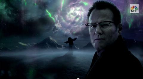 「HEROES」新作予告映像より、ジャック・コールマン