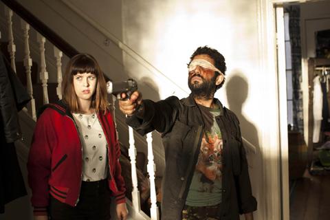 最旬英国ドラマ「Utopia」「The Tunnel」「In the Flesh」が日本初上陸! Huluにて3ヶ月連続配信スタート