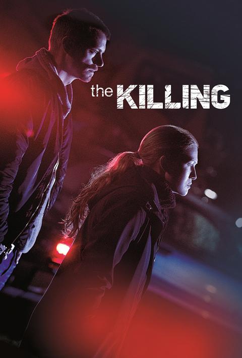 「THE KILLING 4」