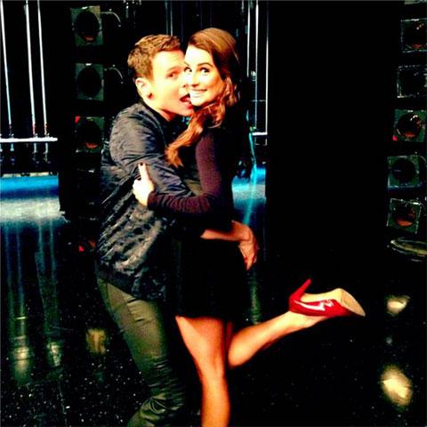 「glee」最終シーズンに、ジェシー役ジョナサン・グロフが出演決定! フィナーレへ花を添える