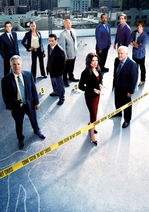 「Major Crimes ~重大犯罪課」
